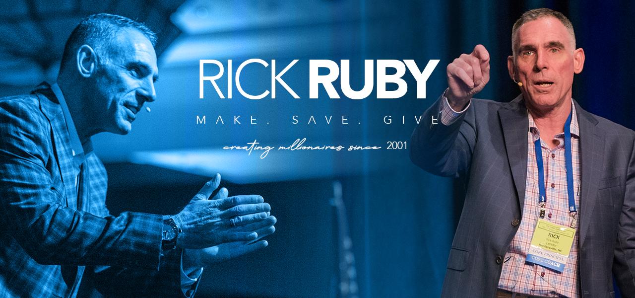 Rick Ruby
